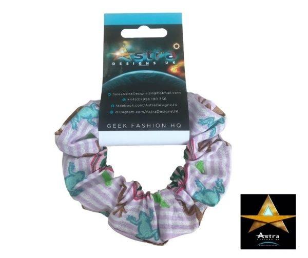 Honeydukes scrunchies