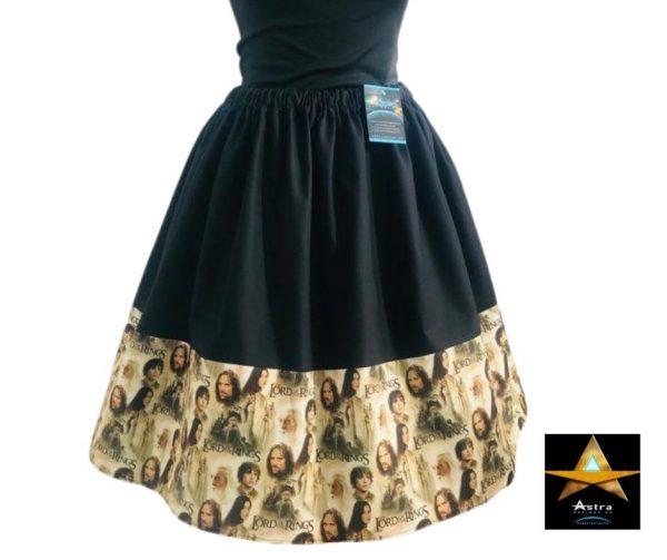 LOTR skirt