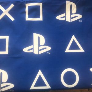playstation - twirl skirt