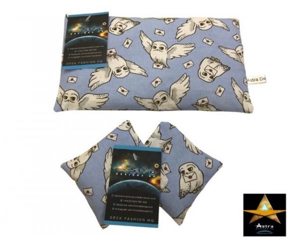 Hedwig Heat Pack