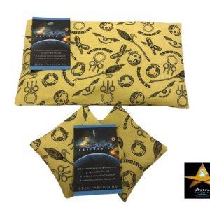 quidditch heat pack