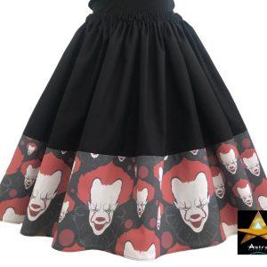 IT Clown skirt